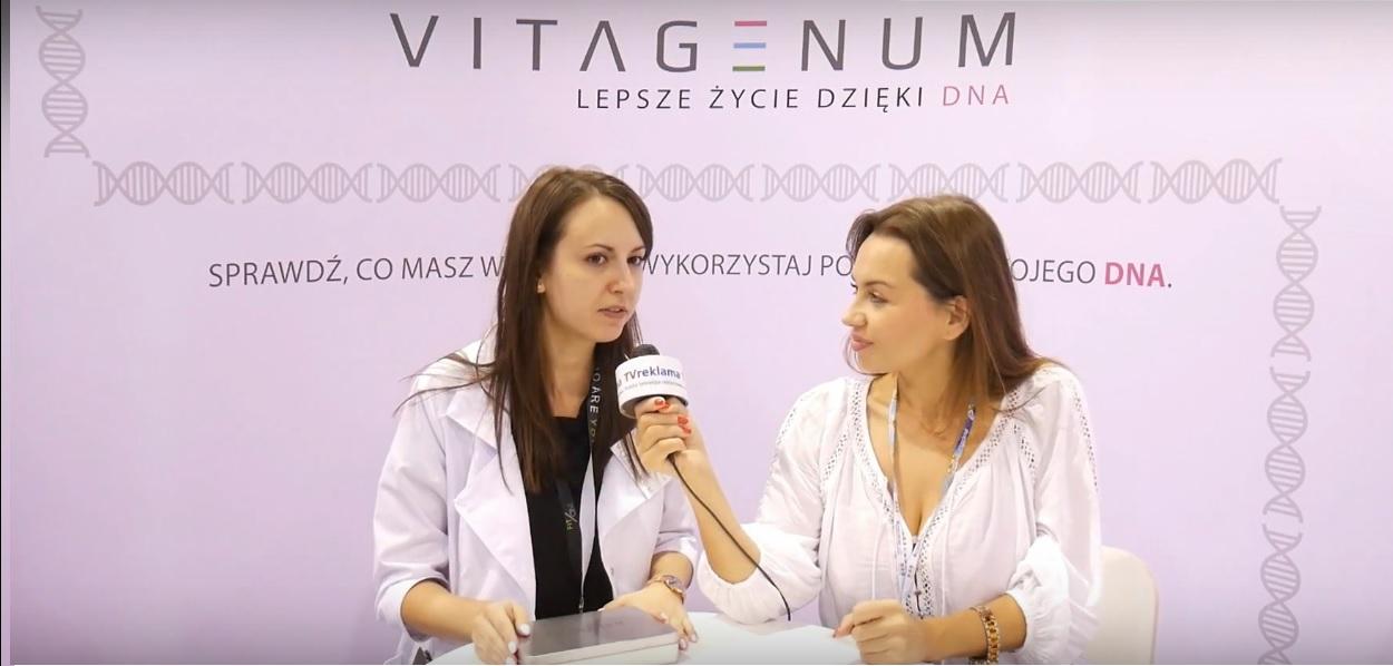 Tvreklama.pl – firma Vitagenum