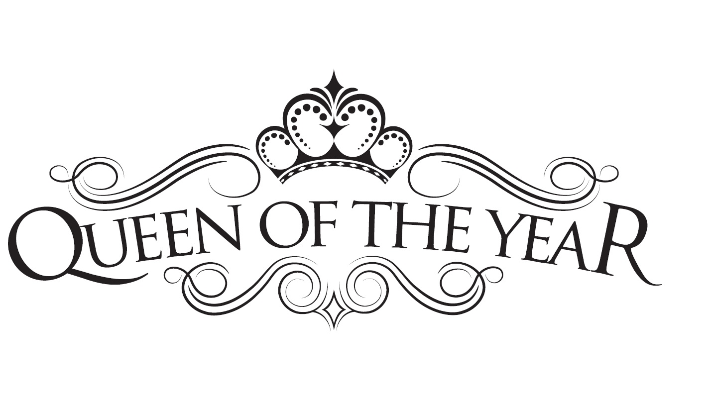 Queen of the year