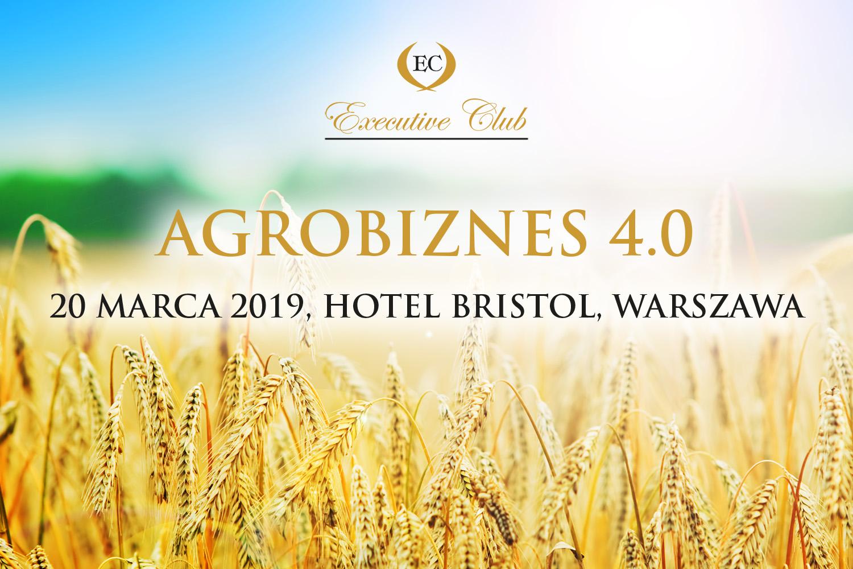AGROBIZNES 4.0 – Debata z udziałem przedstawicieli branży