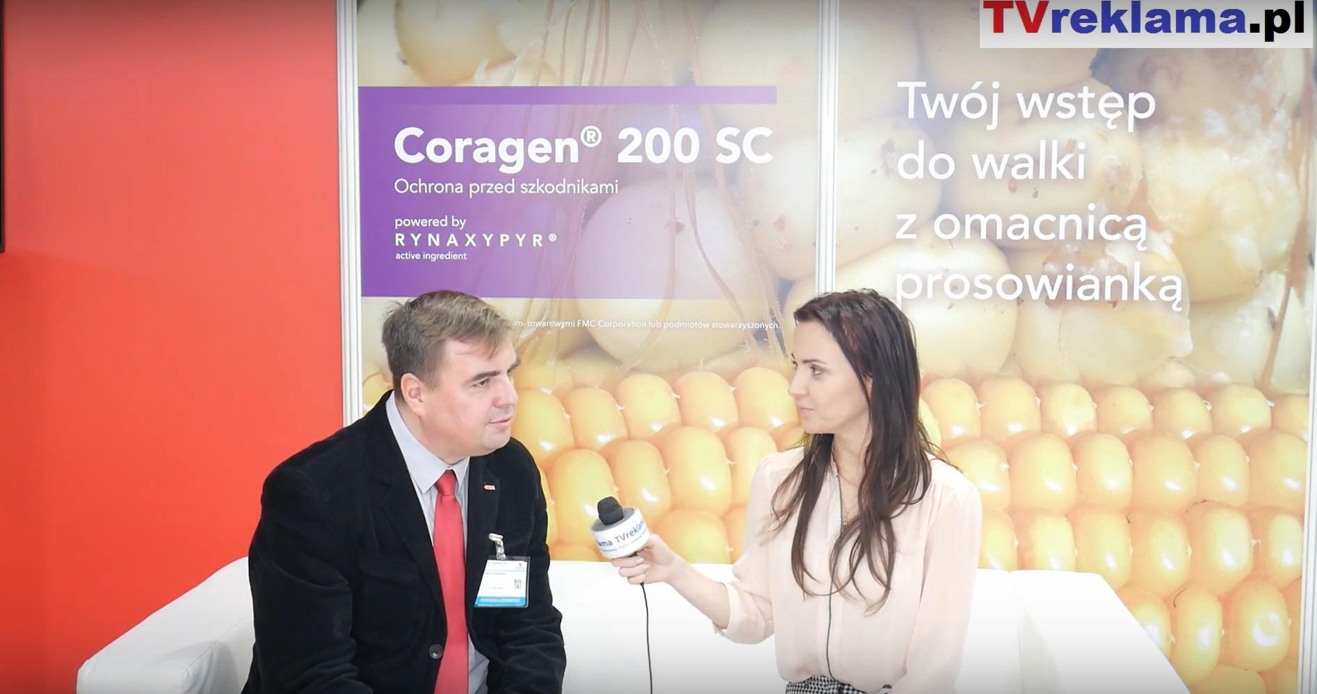 FMC AGRO POLSKA Targi Agrotech 2019