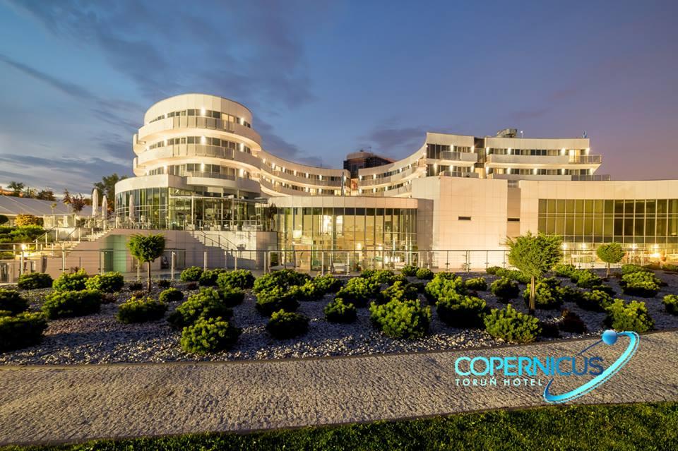 Open Day 2019 – Copernicus Toruń Hotel