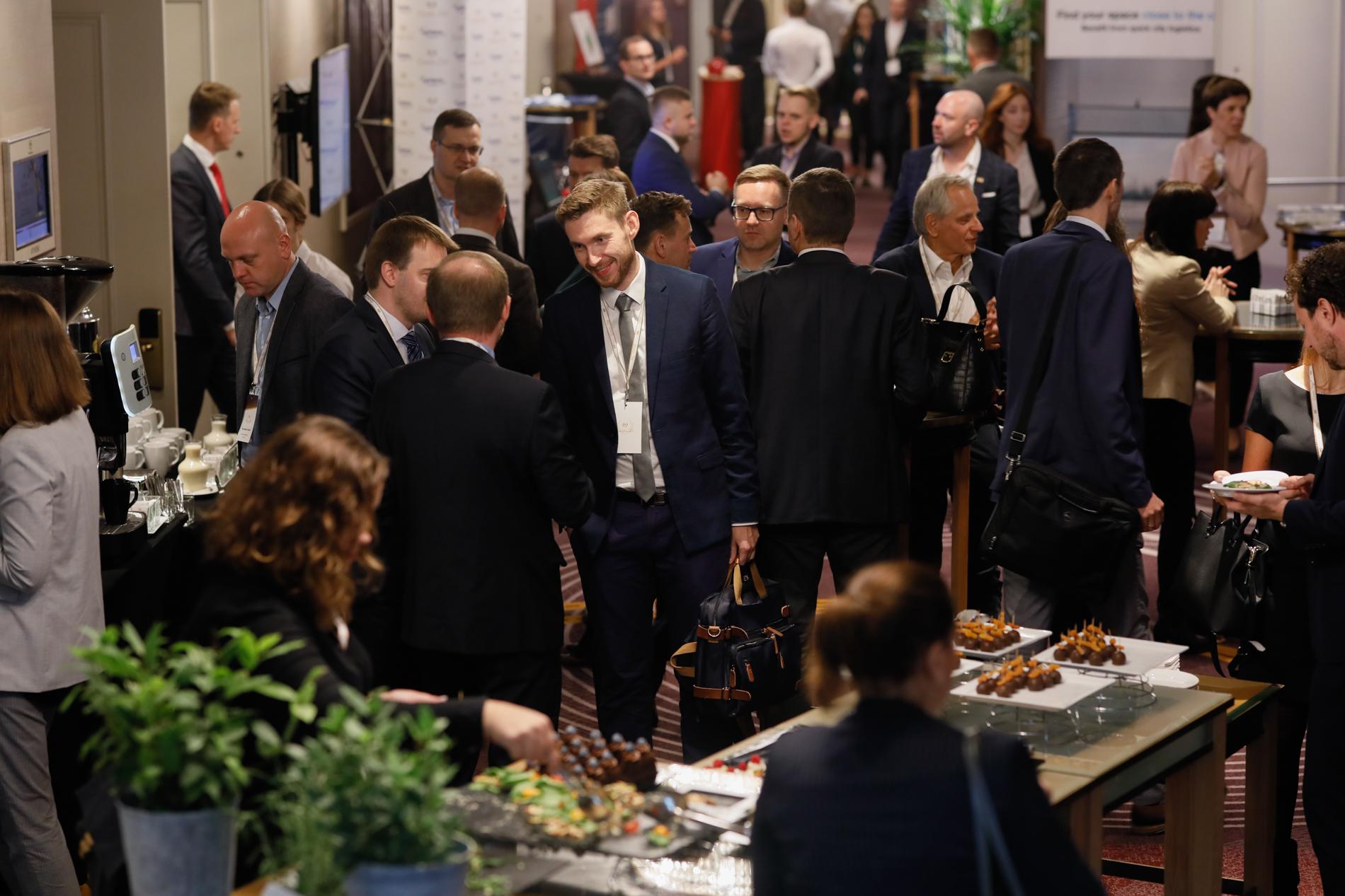 Nowoczesny przemysł w pigułce czyli relacja z konferencji Top Industry Summit