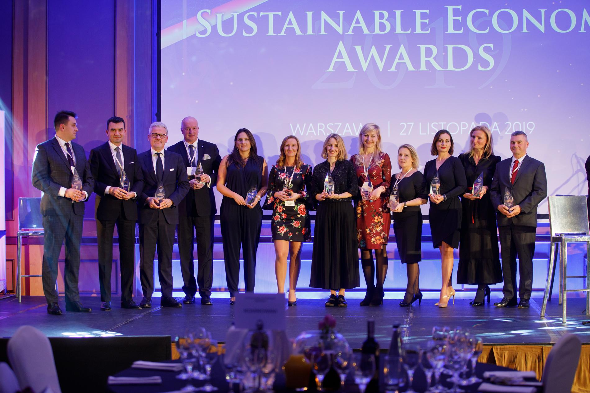 Zrównoważony i odpowiedzialny biznes w praktyce. Relacja z Sustainable Economy Summit
