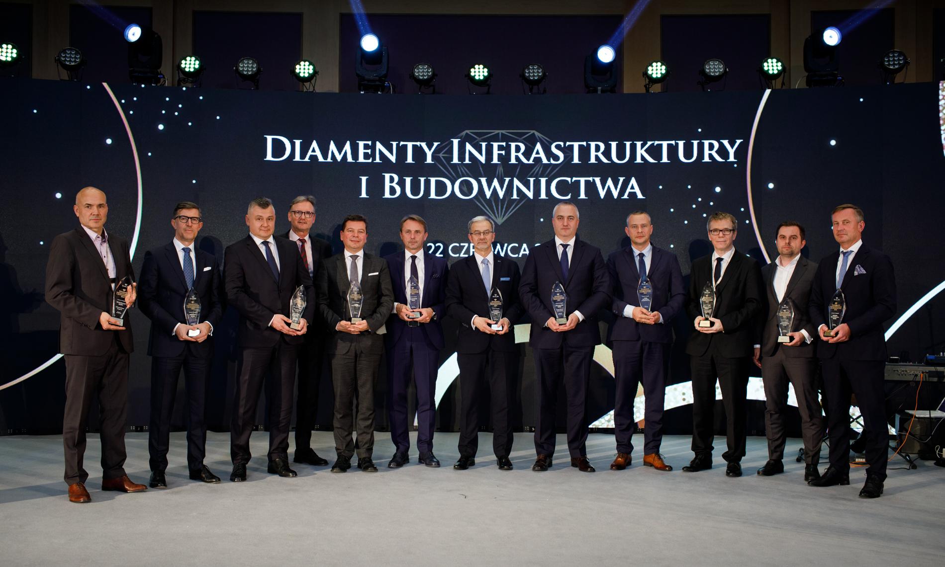 Relacja z XII edycji konferencji Infrastruktura Polska i Budownictwo